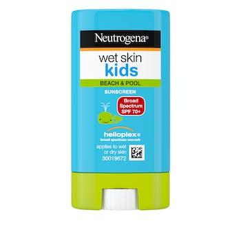 Wet Skin Kids Stick Sunscreen Broad Spectrum SPF 70