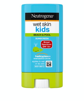 Wet Skin Kids Stick Sunscreen Broad Spectrum SPF 70