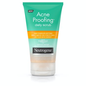 Acne Proofing™ Daily Scrub