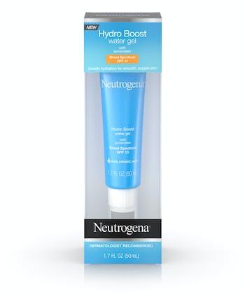 Neutrogena® Hydro Boost Water Gel with Sunscreen Broad Spectrum SPF 15