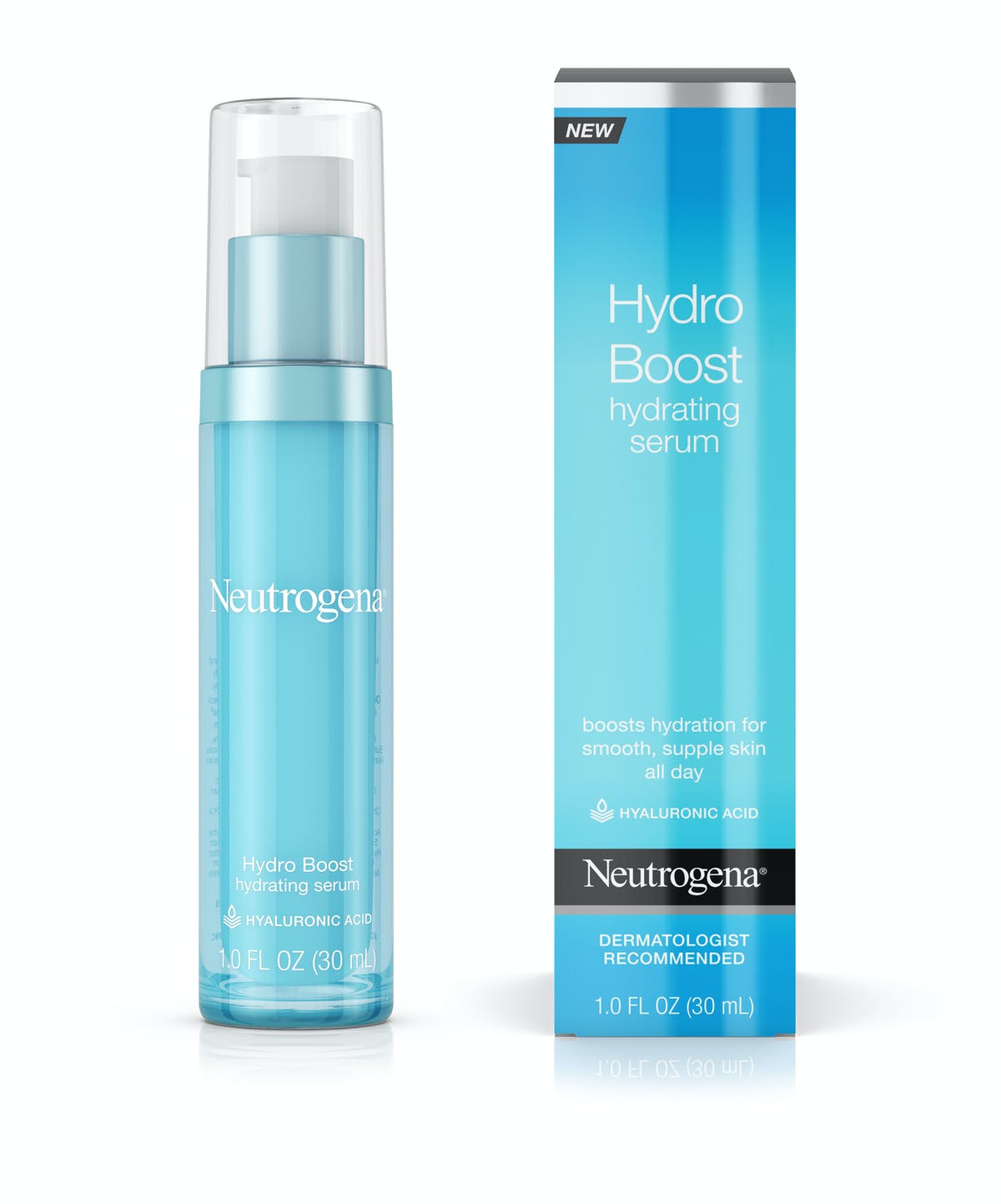 Neutrogena Hydro Boost Hydrating Serum with Hyaluronic Acid
