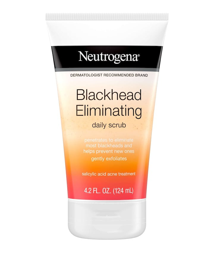 Blackhead Eliminating Daily Scrub
