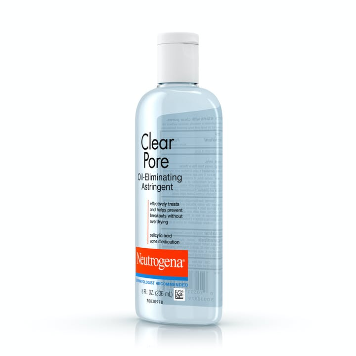 Clear Pore Oil-Eliminating Astringent