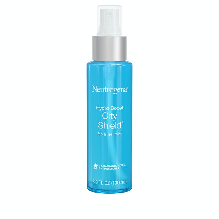 Neutrogena Neutrogena® Hydro Boost City Shield™ Facial Gel Mist