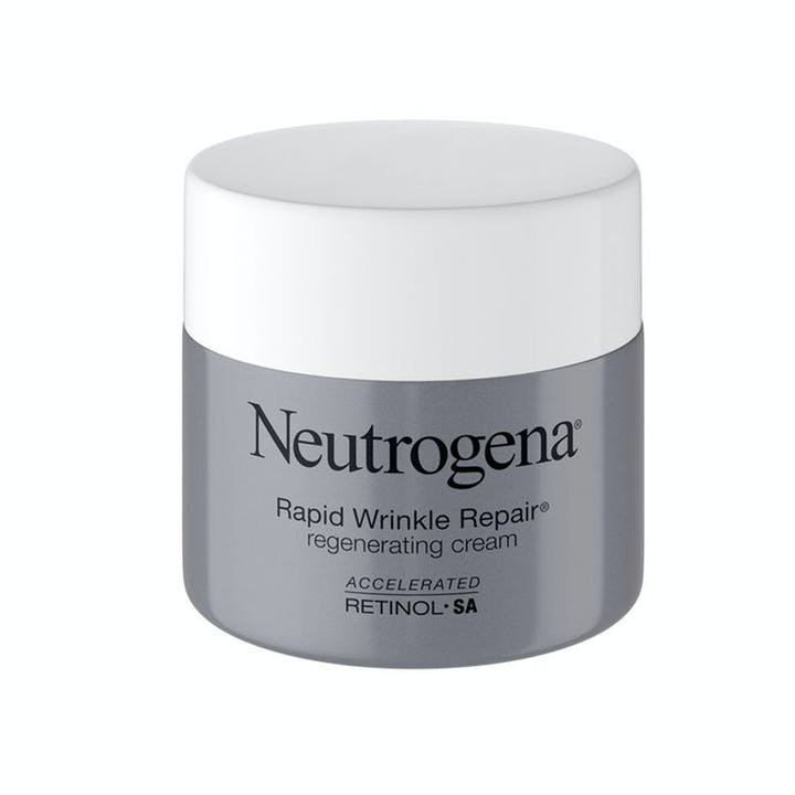Neutrogena Rapid Wrinkle Repair® Regenerating Cream