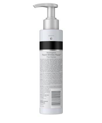 Rapid Wrinkle Repair® Prep Cleanser