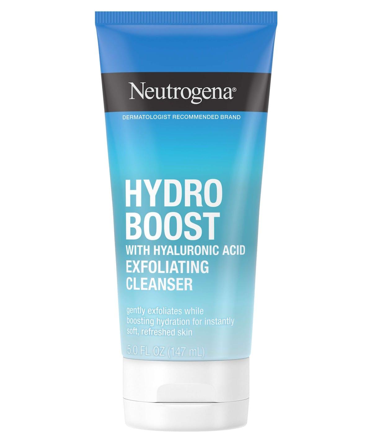 exfoliating cream for face