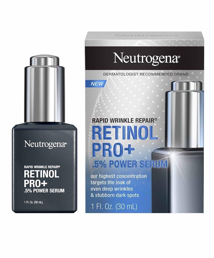 Rapid Wrinkle Repair Retinol Pro+ .5% Power Serum
