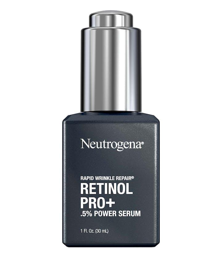 Neutrogena Rapid Wrinkle Repair Retinol Pro+ .5% Power Serum