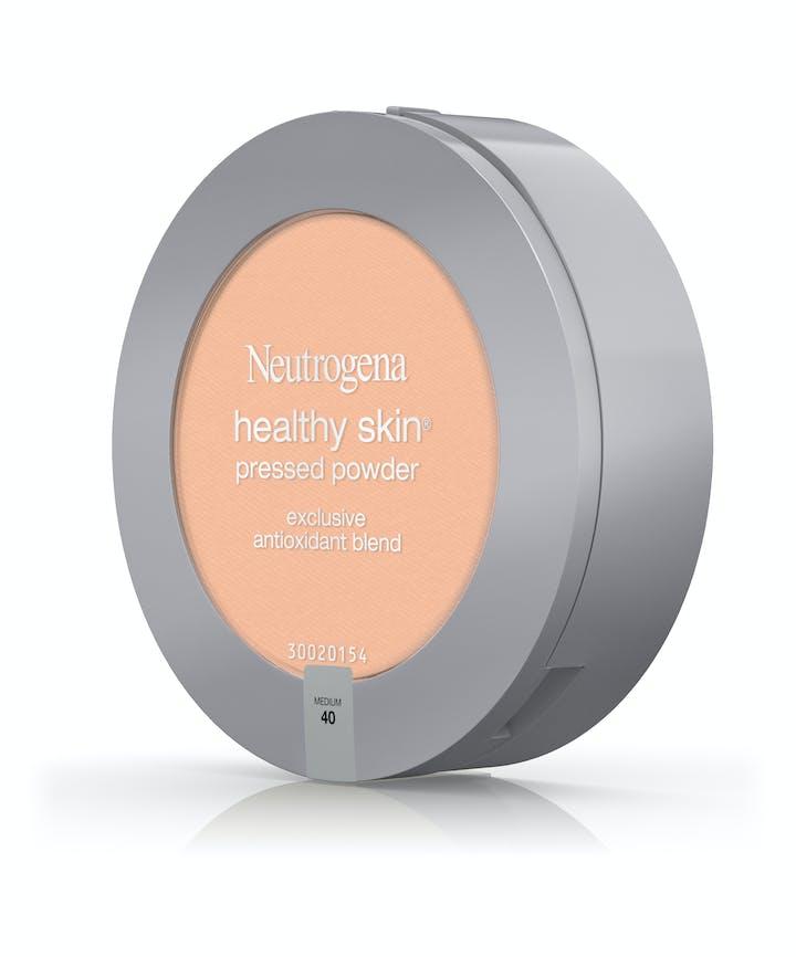 Healthy Skin Pressed Powder