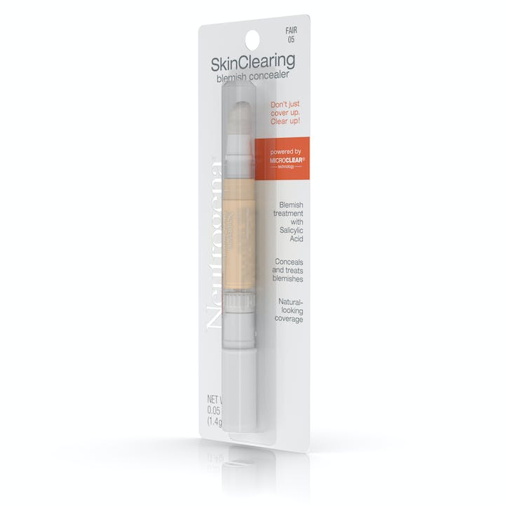 SkinClearing Blemish Concealer