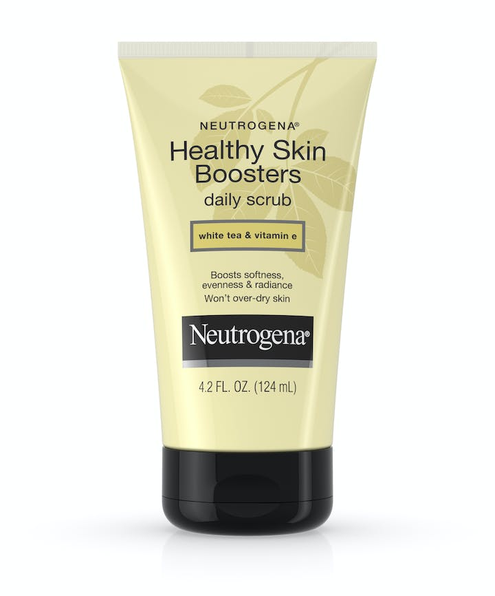 Neutrogena Healthy Skin Boosters Daily Scrub
