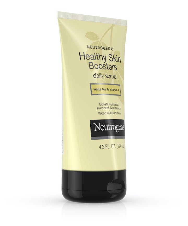 Healthy Skin Boosters Daily Scrub