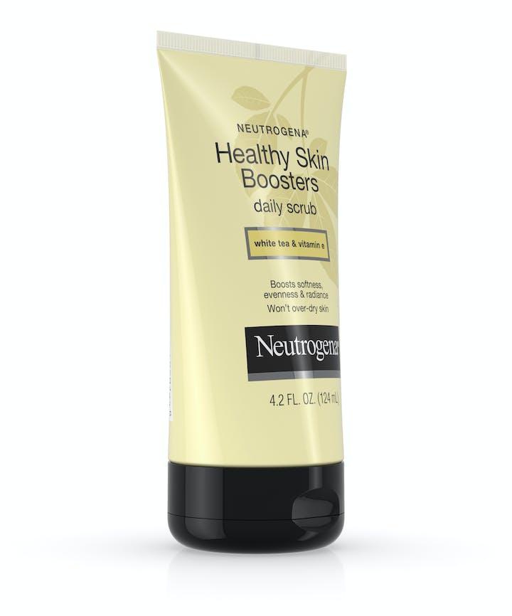 Healthy Skin Boosters Daily Scrub