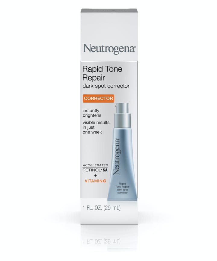 Rapid Tone Repair Dark Spot Corrector