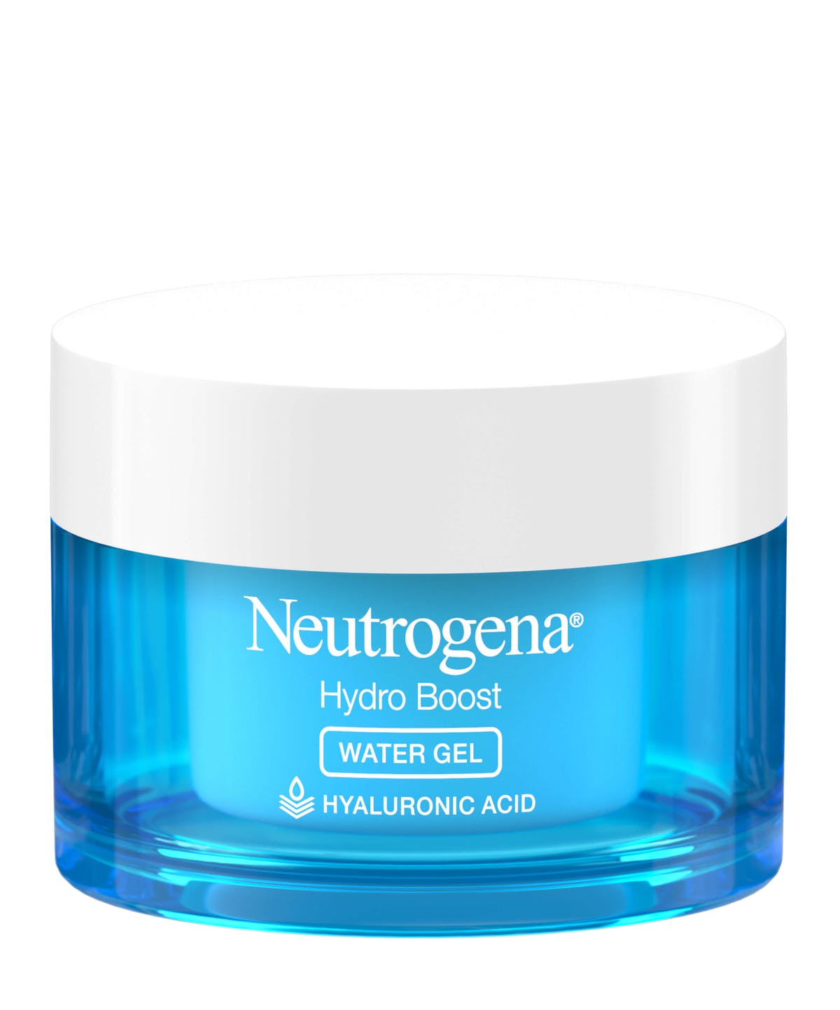 Hydro Boost Water Gel Oil Free Face Moisturizer Neutrogena