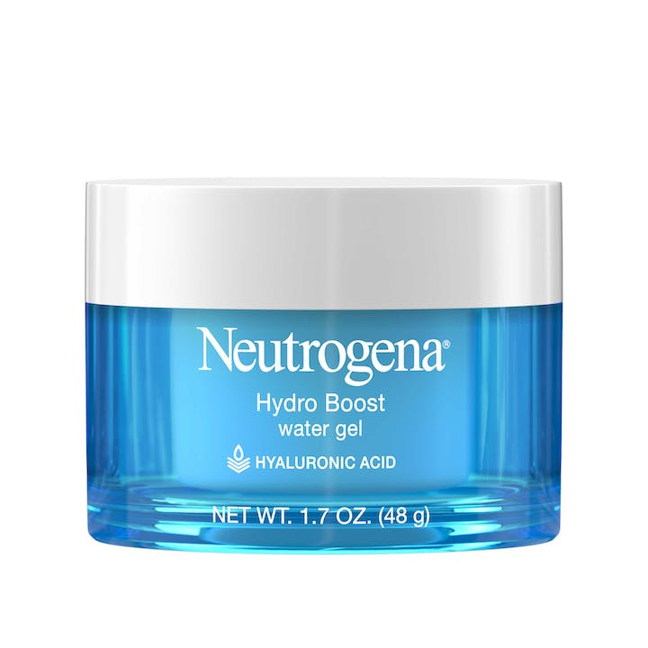 Neutrogena Neutrogena® Hydro Boost Water Gel with Hyaluronic Acid for Dry Skin