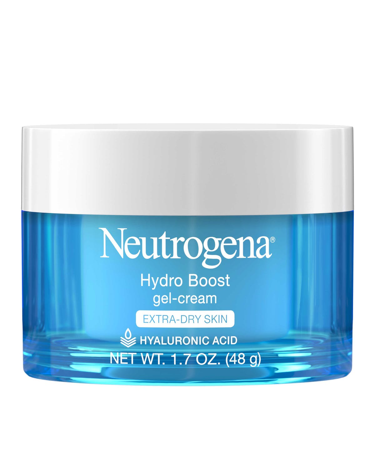 Hydro Boost Face Gel Cream with Hyaluronic Acid | NEUTROGENA®