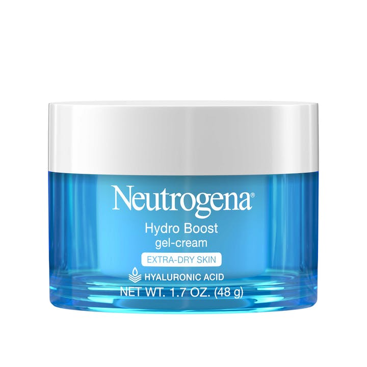 Neutrogena Neutrogena® Hydro Boost Gel-Cream with Hyaluronic Acid for Extra-Dry Skin