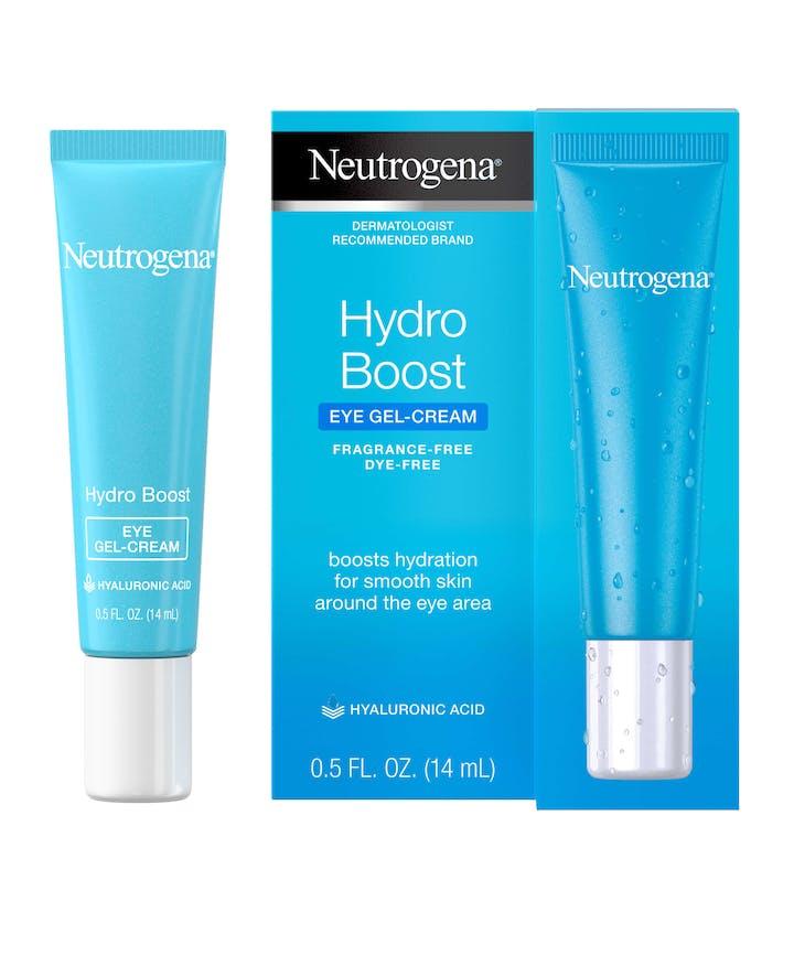 Neutrogena® Hydro Boost Gel-Cream Eye
