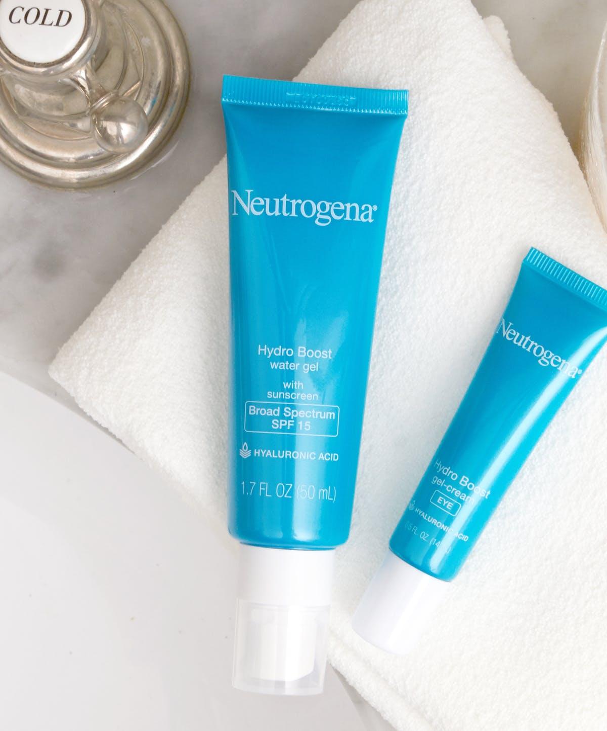2ebb04e46b2 Neutrogena® Hydro Boost Gel-Cream for Eyes   Neutrogena®