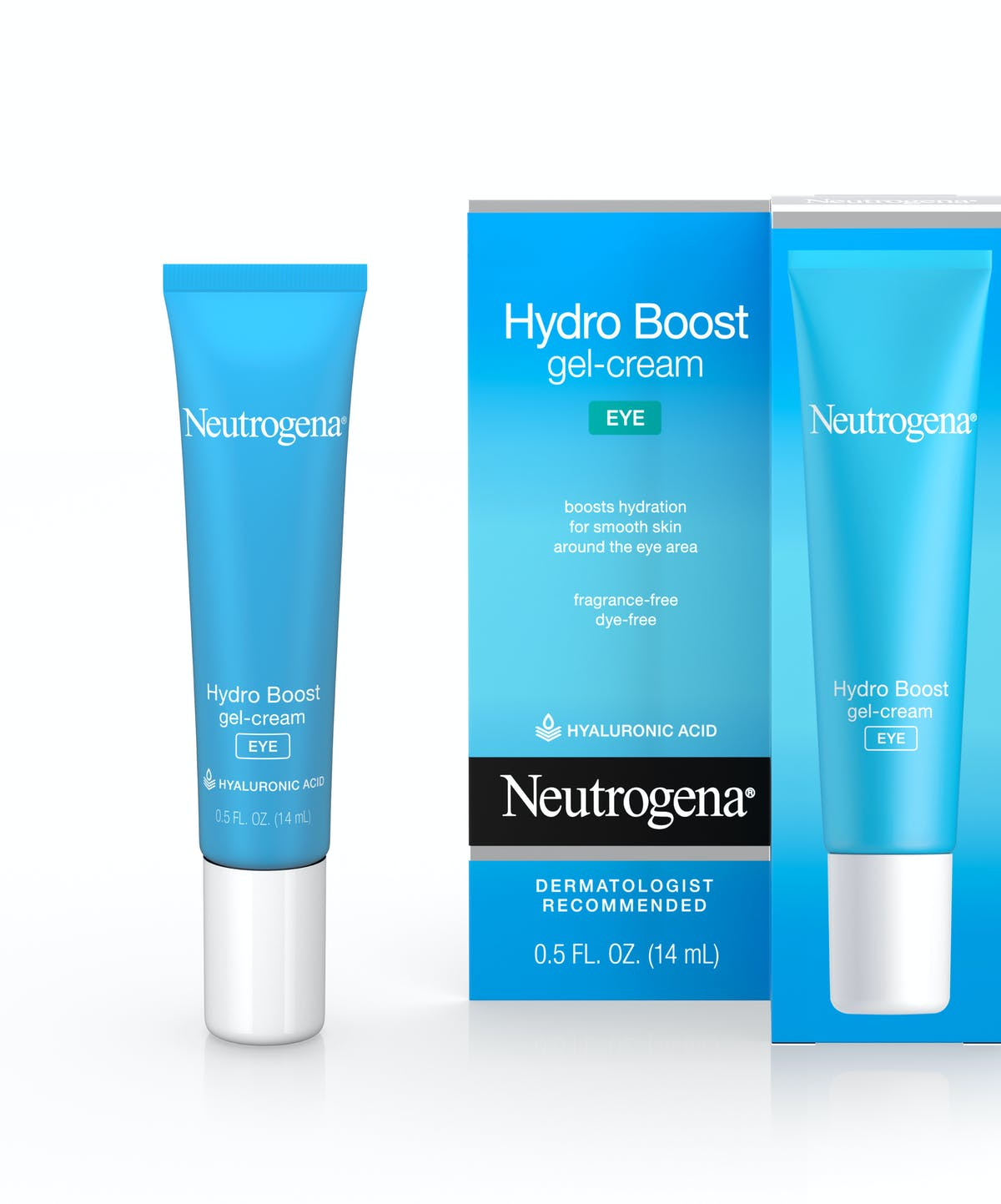 Hydro Boost Gel-Cream Eye