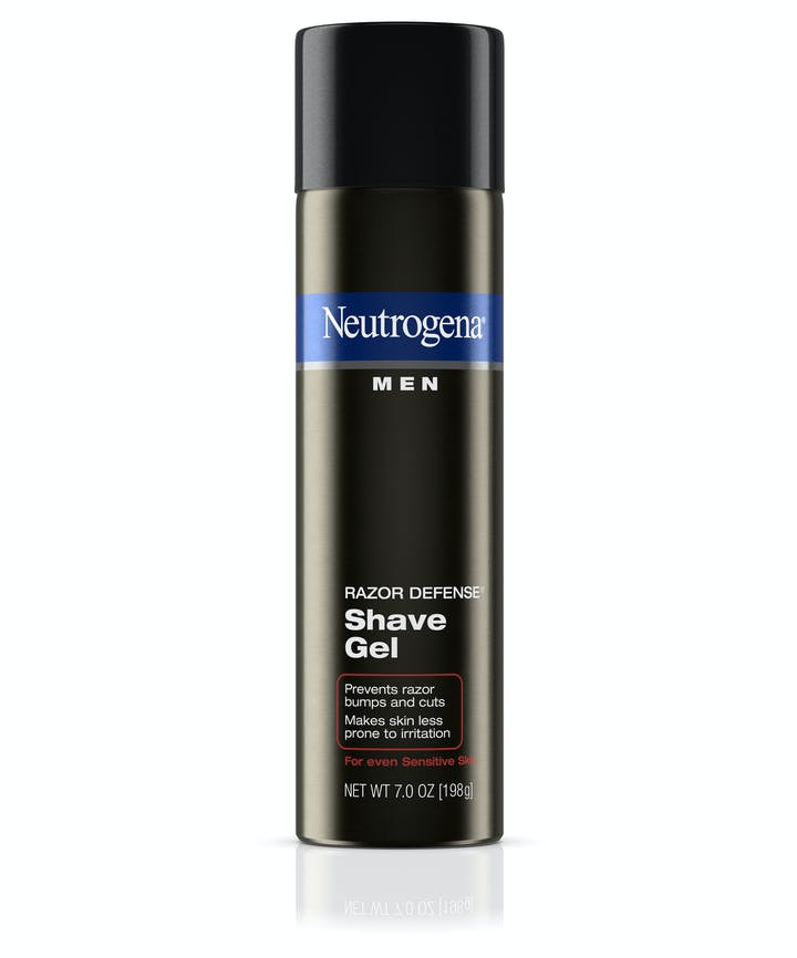 Neutrogena Neutrogena® Men Razor Defense® Shave Gel