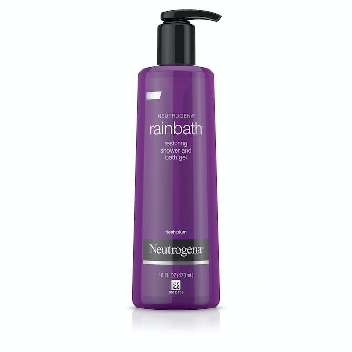 Neutrogena Rainbath® Fresh Plum Shower and Bath Gel
