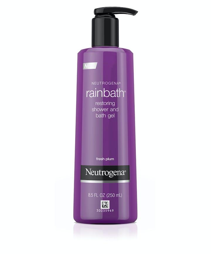 Neutrogena Rainbath® Fresh Plum Shower and Bath Gel