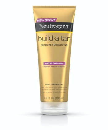 Build-A-Tan Gradual Sunless Tan Lotion