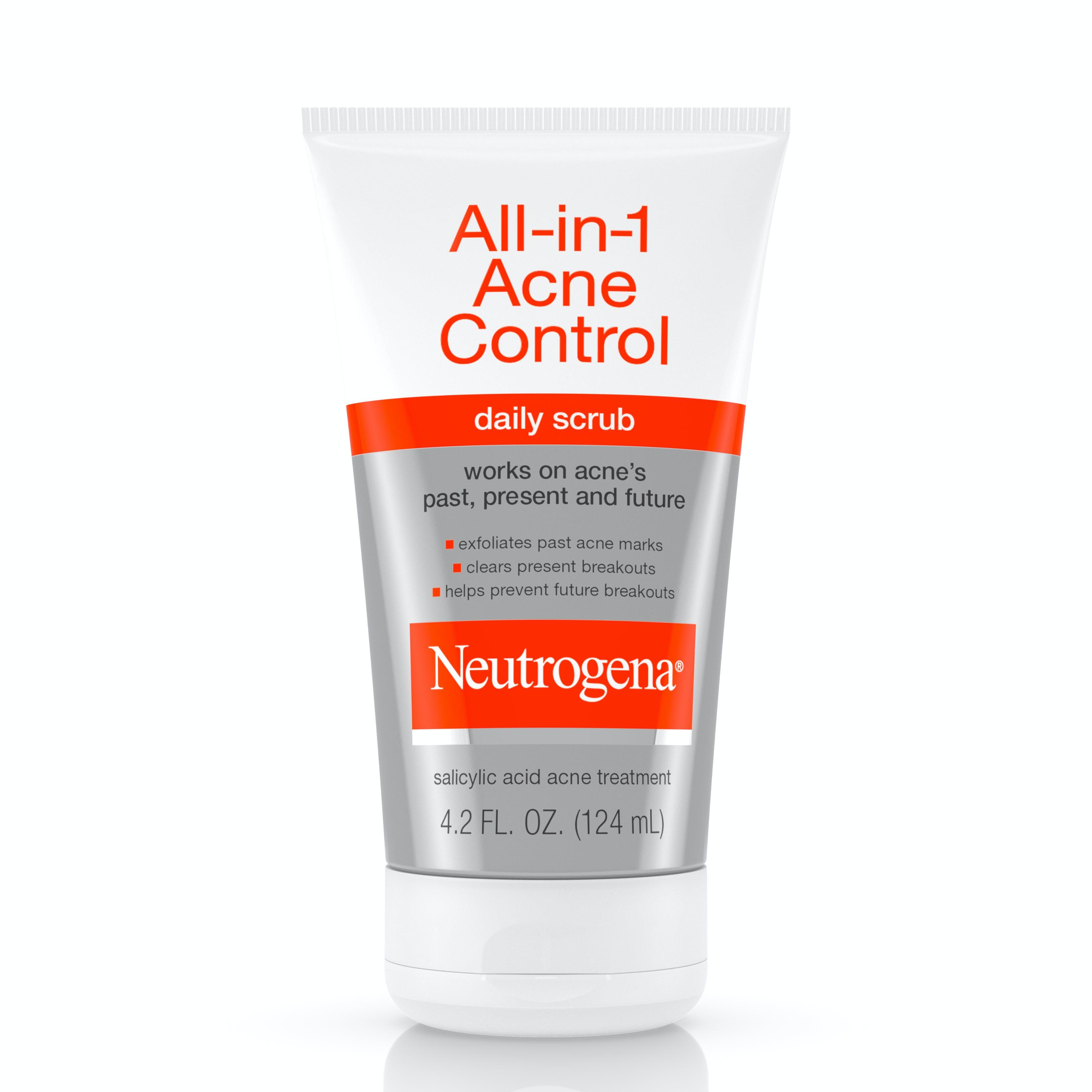 neutrogena all products