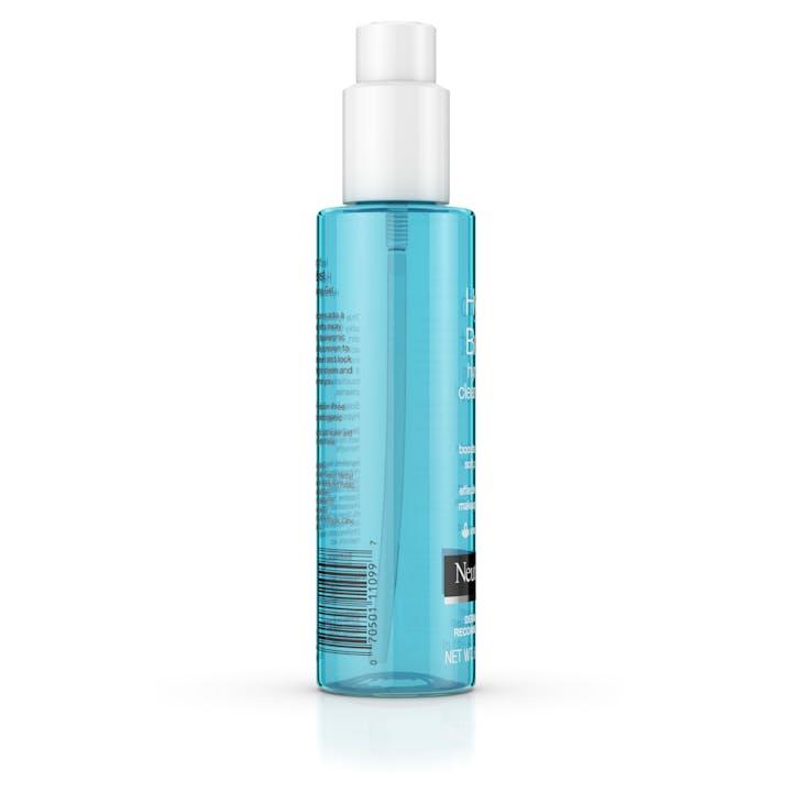 Neutrogena® Hydro Boost Hydrating Cleansing Gel