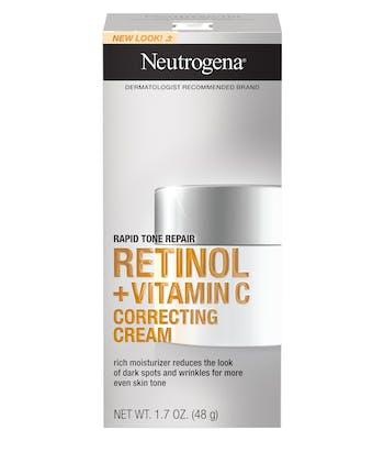 Rapid Tone Repair Correcting Cream
