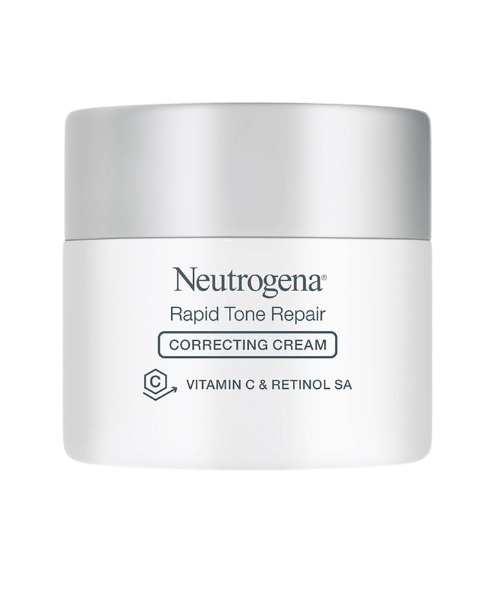 Neutrogena Rapid Tone Repair Correcting Cream