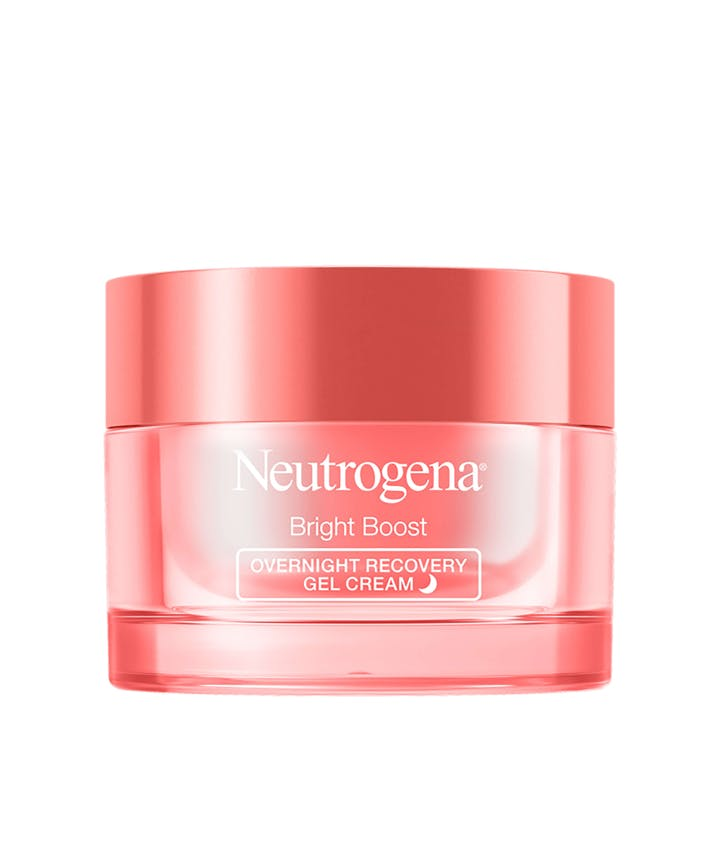 Neutrogena Neutrogena® Bright Boost Overnight Recovery Gel Cream