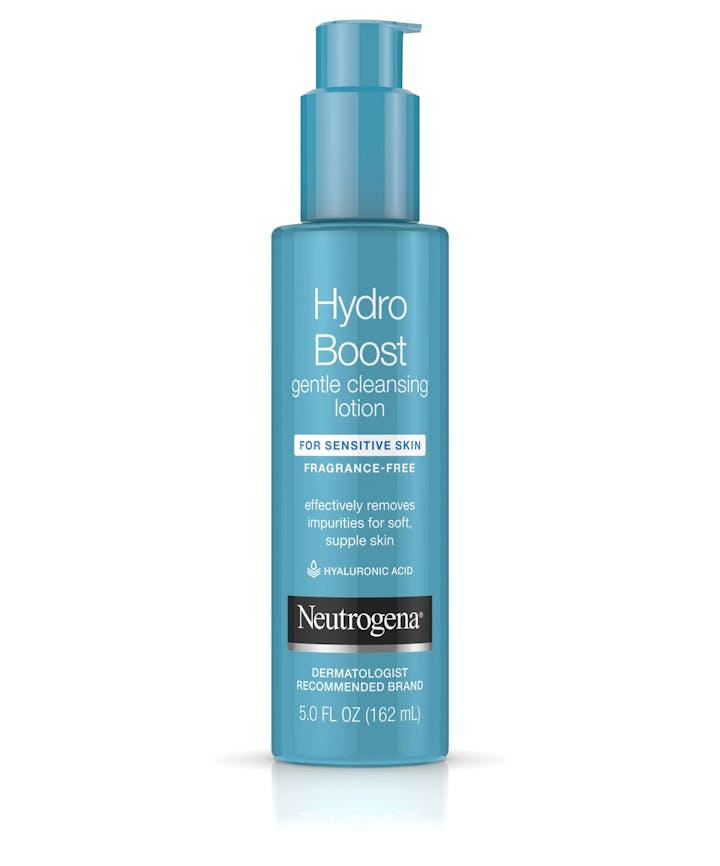 Neutrogena Neutrogena® Hydro Boost Gentle Cleansing Lotion