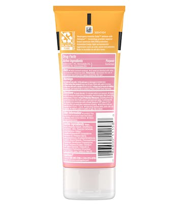 Invisible Daily Defense Sunscreen Lotion SPF30