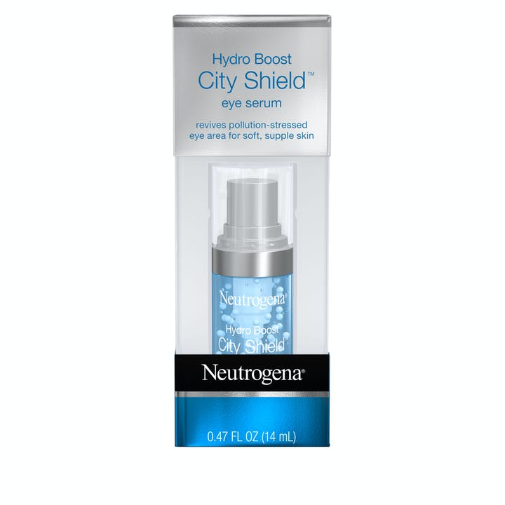 Hydro Boost City Shield® Eye Serum