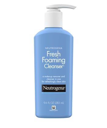 Fresh Foaming Cleanser