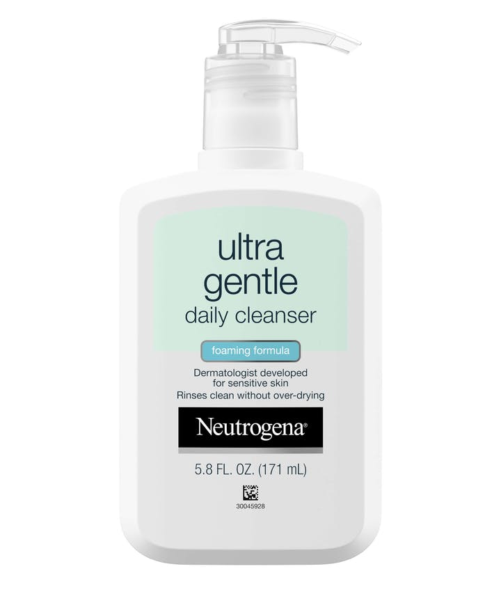 Neutrogena Ultra Gentle Daily Cleanser