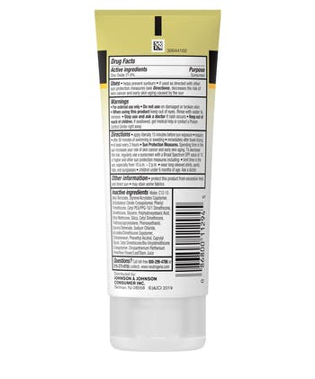 Sheer Zinc Kids Mineral Sunscreen Broad Spectrum SPF 50+
