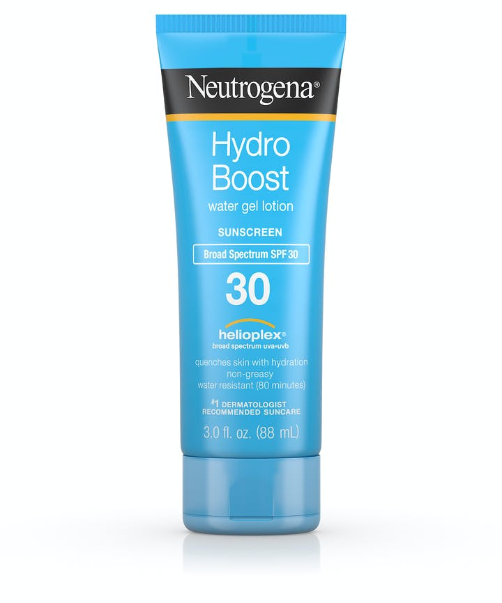 Neutrogena Hydro Boost Water Gel Lotion SPF 30