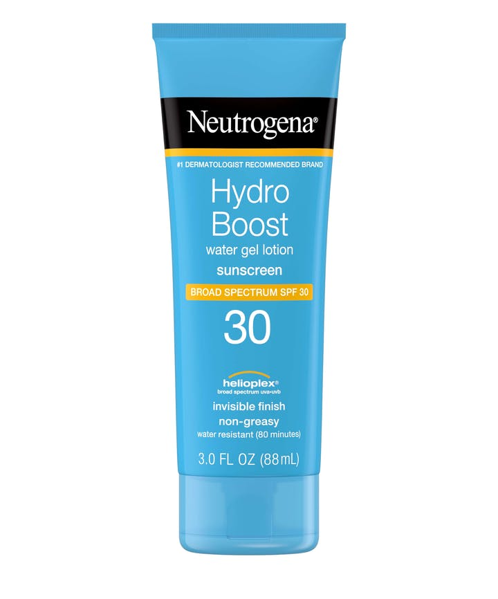Hydro Boost Water Gel Lotion SPF 30