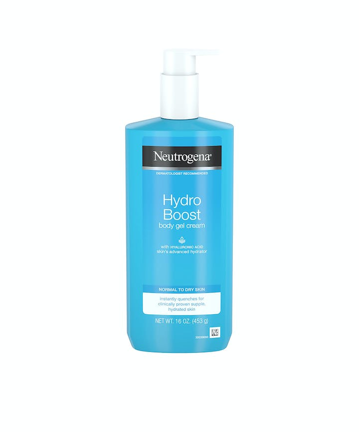 Neutrogena Neutrogena® Hydro Boost Body Gel Cream - Original Scent