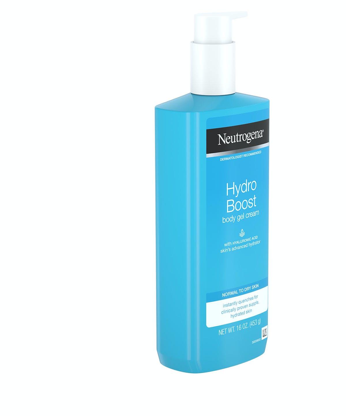 Neutrogena® Hydro Boost Body Gel Cream - Original Scent