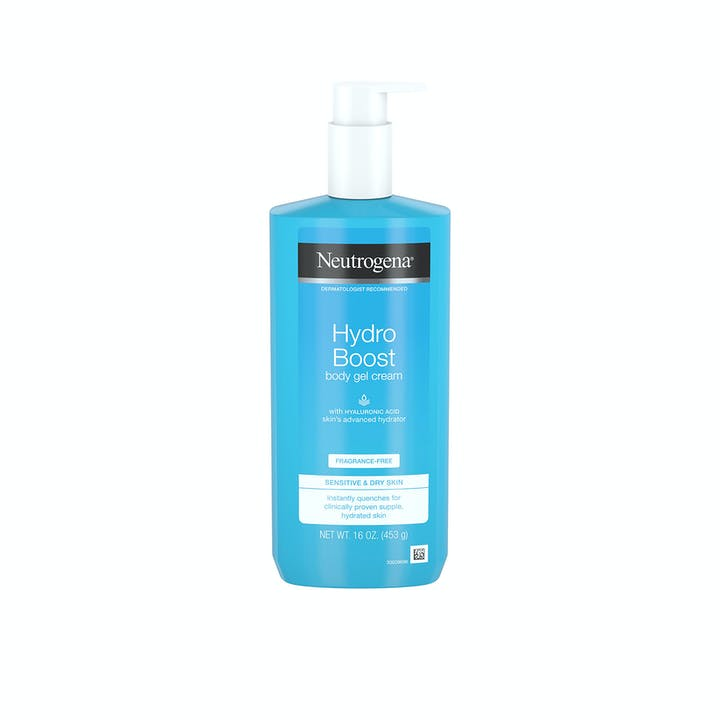 Neutrogena Neutrogena® Hydro Boost Body Gel Cream
