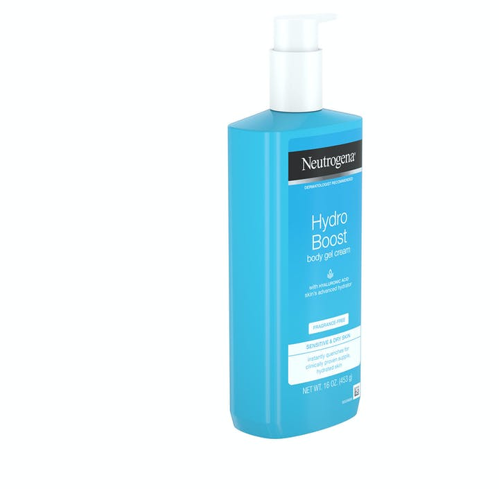 Neutrogena® Hydro Boost Body Gel Cream - Fragrance Free