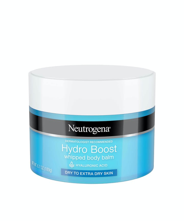 Neutrogena Neutrogena® Hydro Boost Whipped Body Balm