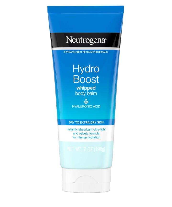 Neutrogena Neutrogena® Hydro Boost Whipped Body Balm