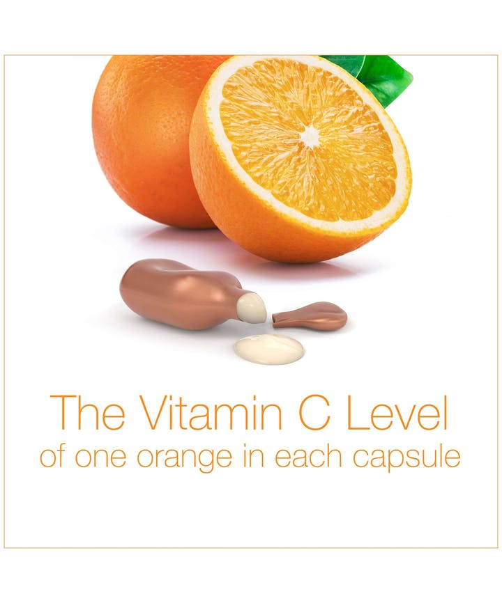 Rapid Tone Repair 20% Vitamin C Serum Capsules